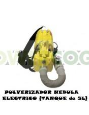 PULVERIZADOR ELECTRICO NEBULA (TANQUE 5L)