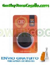 Pure CBD Crumble 87% (CBDCure)