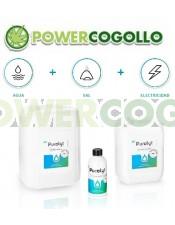 Purolyt Desinfectante-11 Litros