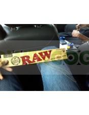 Papel RAW 30 cm tamaño GIGANTE