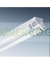 Regleta Industrial Tubos Fluorescentes 2x36w