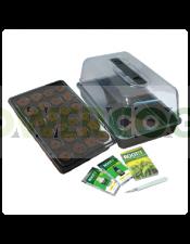 Kit Propagación + Invernadero Root!t