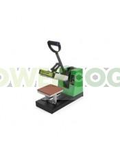 Prensa RosinTech H230C (Extracción RosinTech Calor)