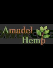 Semillas de Cáñamo Sin Pelar 250gr (Amadel Hemp)
