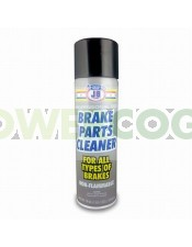 Bote JB BRAKE PARTS CLEANER SAFE OCULTACION camuflaje