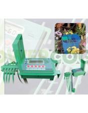 Sistema de irrigación automático para tu cultivo de marihuana