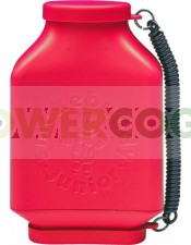 Filtro de Aire SmokeBuddy Junior rojo