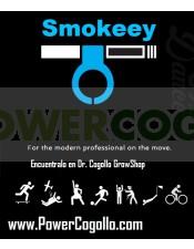 Smokeey (Anillo silicona)
