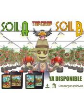 Soil A+B (Top Crop)