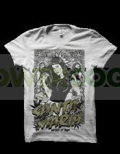 Camiseta Santa Maria