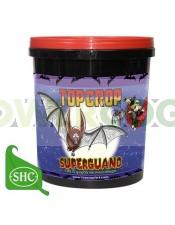 SUPERGUANO (100% GUANO DE MURCIELAGO) TOP CROP-1KG