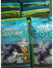 Palet Sustrato Janeco Light Mix 50 Lt (70 sacos)