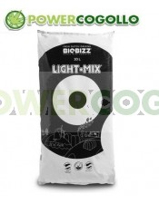 Sustrato Light-Mix 20 Lt (Bio Bizz)