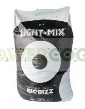 Sustrato Light-Mix 50 Lt (Bio Bizz)