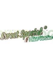 Sweet Special (F1 Fast Version) Sweet Seeds Semilla Feminizada Cannabis