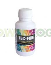 Tec-Fort (Trabe) Insecticida Piretrina contra pulgon en el cultivo