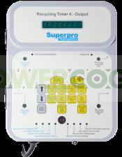 TEMPORIZADOR MULTIFUNCIÓN (SuperPro Hydroponics)
