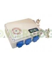 Temporizador de 6x600W TEMPO BOX