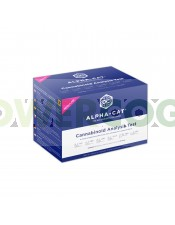 Test Cannabinoides Alpha-Cat Mini Kit de Análisis del Cannabis