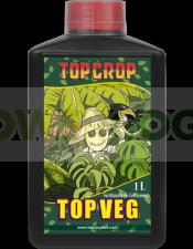 top veg, crecimiento cannabis