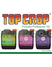 Top Veg 10Lt de Top Crop (Crecimiento)