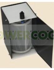 Top Zeff 6 Litros. Extractor Resina Giratorio