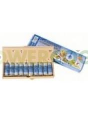 Trampas Adhesivas Azules