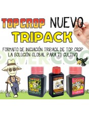 Tripack Top Crop (Pack Fertilizante)