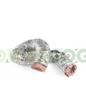 Tubo Flexible Insonorizado c/ Fibra 152mm Sonoconnect
