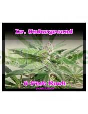 U-Pink Kush de Dr UnderGround
