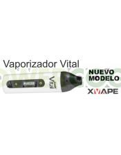 Vaporizador Vital (ºCelsius) Blanco