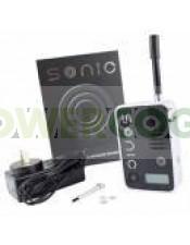 Vaporizador Digital Portátil Sonic
