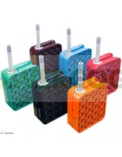 Vaporizador WISPR Iolite portátil de bolsillo