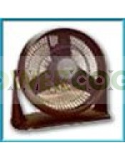Ventilador Honeywell Mural Pared 742 m3 / h