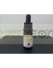 ACEITE DE CAÑAMO CON CBD 2,5% 10 ML VITAL HEMP (cannabis oil)