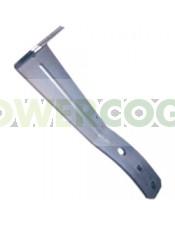 Extractores Tubulares VK plástico Vents con Soporte