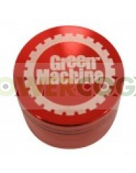 Grinder Green Machine 4 Partes Tamiz 50 mm