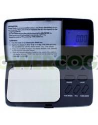 Báscula Digital Fuzion FV100  100 gr / 0,01gr