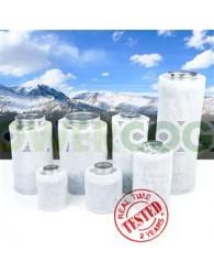 Filtro Carbón Mountain AIR 315/ 800 1953 m3/h