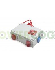 Temporizador 4x 600w ECO