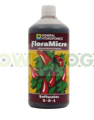 Flora Micro (GHE) Soft Water