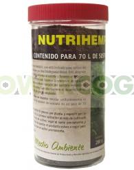 Nutrihemp (Trabe)