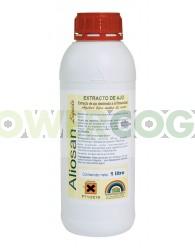 Aliosan Grow (tTrabe) Extracto de ajo