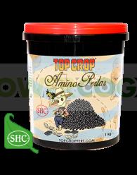 Amino Perlas (TOP CROP) Aminoacidos y ácidos húmicos