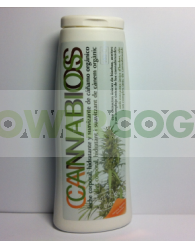Cannabios Balsamo Body Milk 250ml