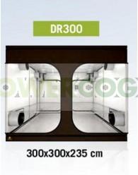 Armario Dark Room R3.0 (300x300x235cm)
