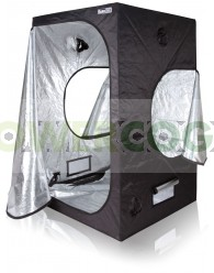 Armario de Cultivo Dark Box 120x120x200cm