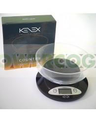Báscula Precisión Kenex 3000/ 0,1gr