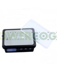 Báscula de Precisión Fuzion Nitro NTR-1000gr/0,01gr