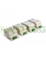 BALASTRO ELECTROMAGNÉTICO COMPACT SOLUX